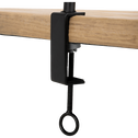 Support en métal pour table de rempotage H1,10 m-MILAN
