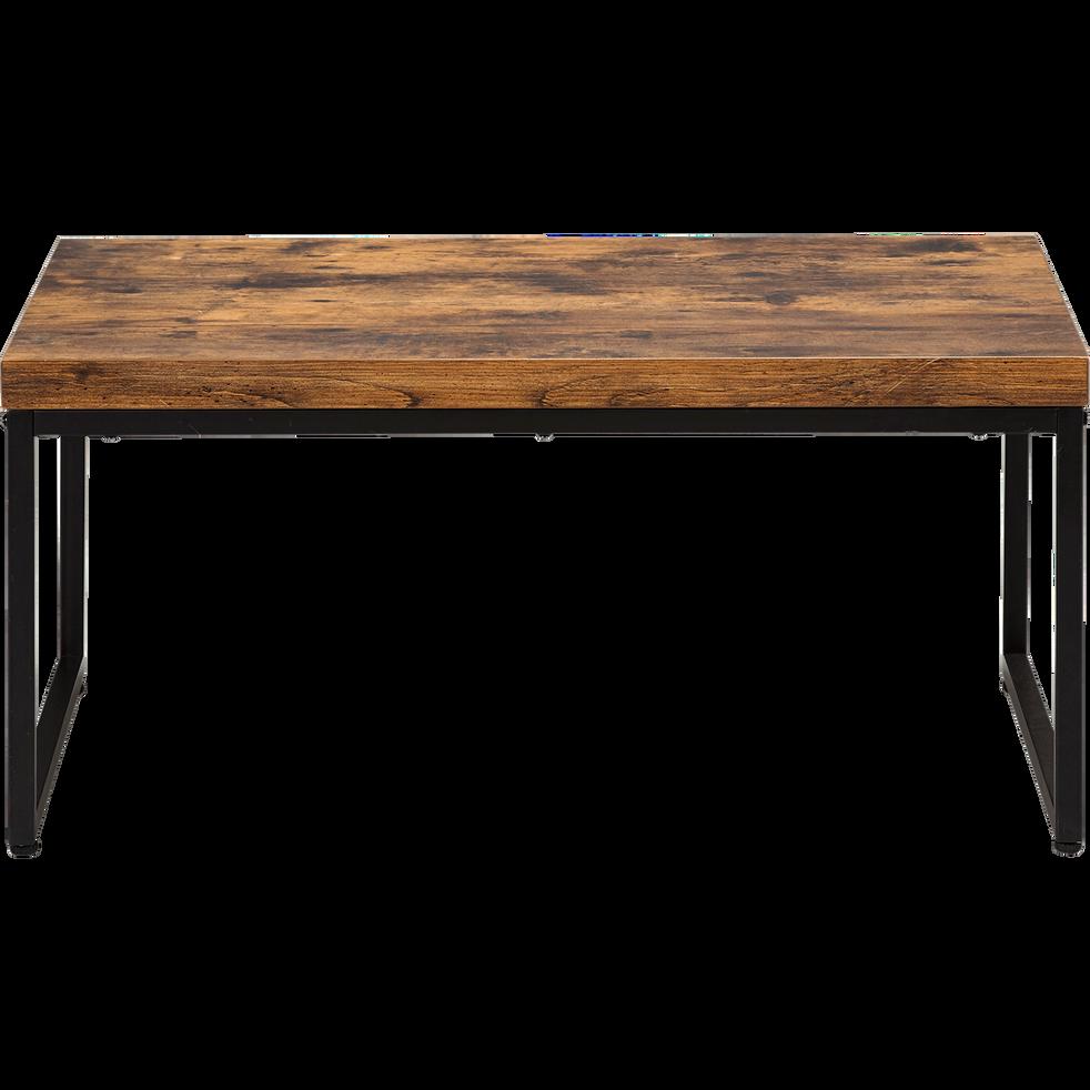 Table Alinea Bois