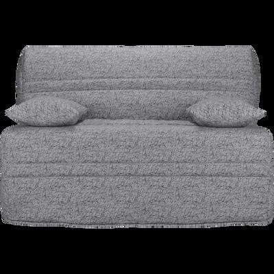 housses de clic clac et bz mobilier et d coration alinea. Black Bedroom Furniture Sets. Home Design Ideas