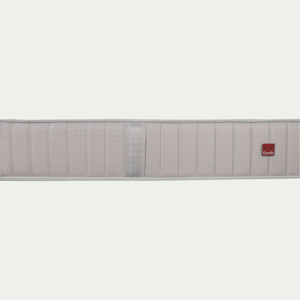 Matelas ressorts ensachés Epeda 160X200cm-AYRAL
