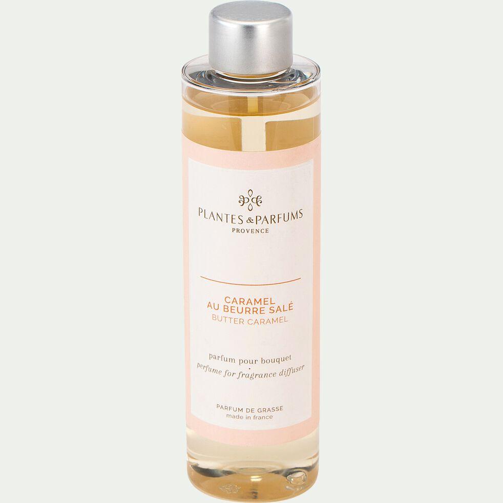 Recharge pour bouquet parfumé caramel beurre salé - 200ml-MANON