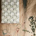 frise floral art nouveau-ARBOUSIER