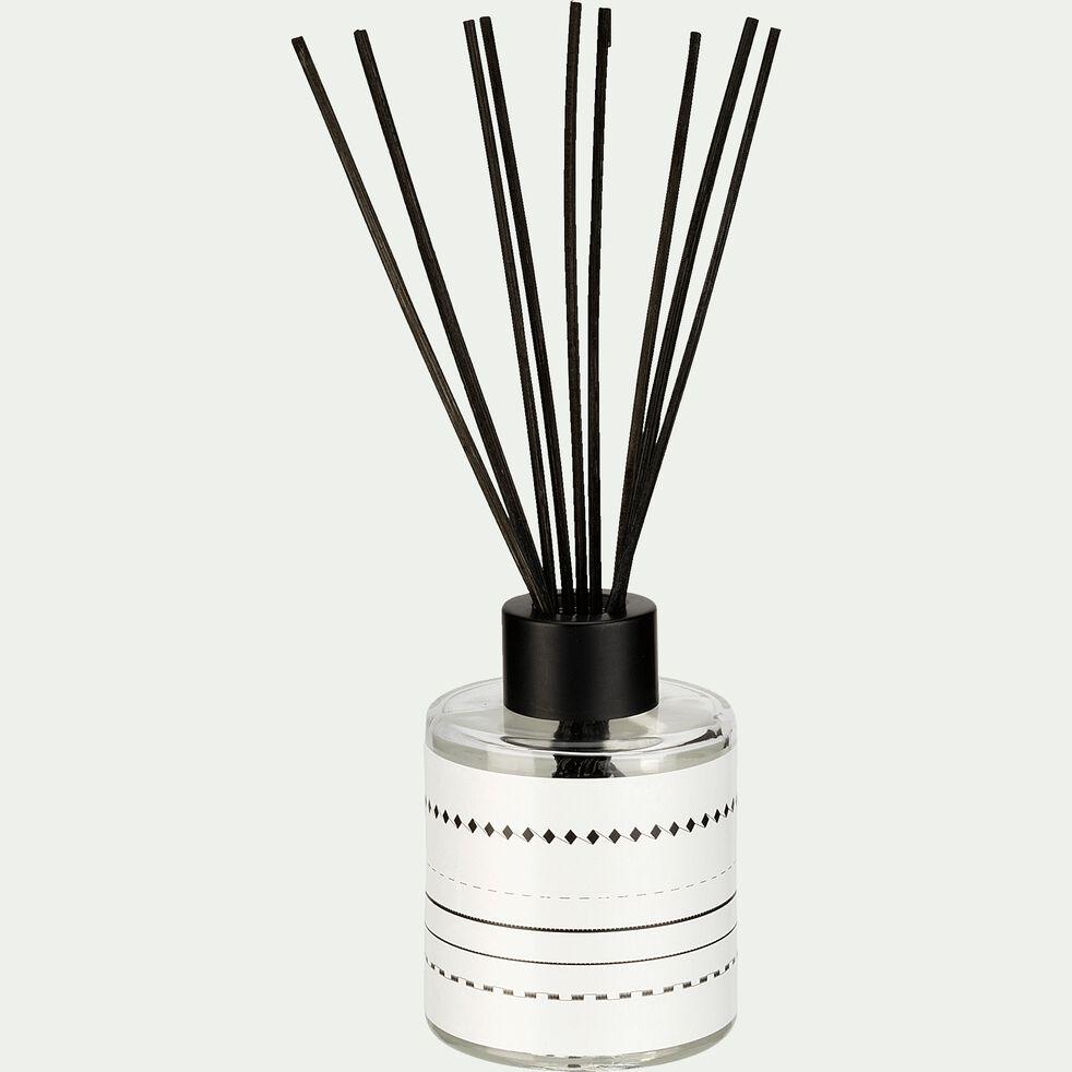 Diffuseur de parfum cèdre et iris blanc 100ml-MEDINE