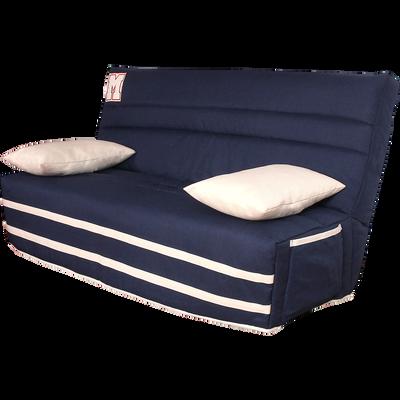 housses de clic clac et bz meubles et d coration alinea. Black Bedroom Furniture Sets. Home Design Ideas