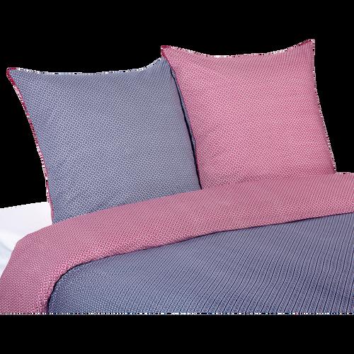 parure de lit linge de lit parures housses de couette alinea alinea. Black Bedroom Furniture Sets. Home Design Ideas