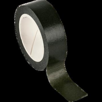 Ruban adhésif en papier vert cèdre-Lindos