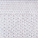 Drap de bain en coton 100x150cm blanc-PIANO