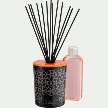 Bouquet parfumé et recharge senteur Neroli 100ml-NEROLI