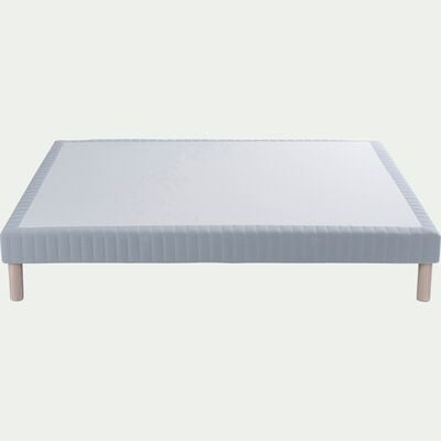 Sommier tapissier Simmons 15 cm - 80x200 cm-NAIADES