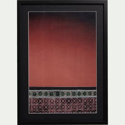 Image encadrée 50x70cm-ANTUS