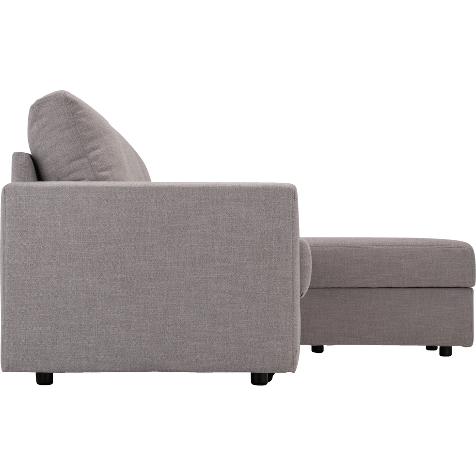 Canapé Cleep Alinea Fernand Convertible Réversible D'angle En O8N0kPnwX