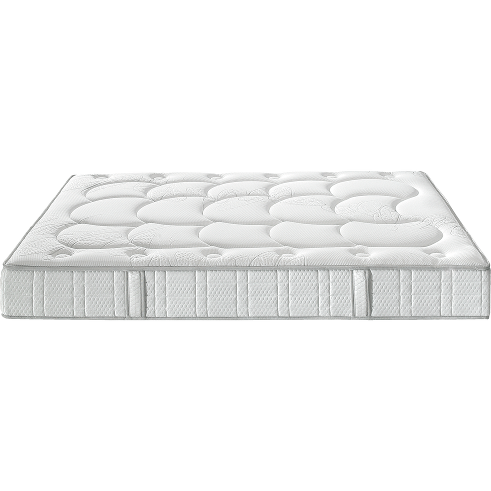 Matelas mousse Bultex Nano&Protect 24 cm - 140x200 cm-SAFETY