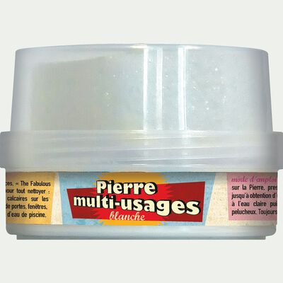 Pierre blanche multi-usages 300g-FABULOUS