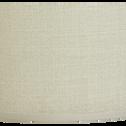 Abat-jour tambour vert olivier-MISTRAL