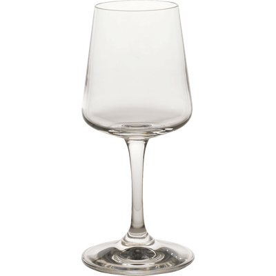 Verre à vin en cristallin 18cl-CONCEPT