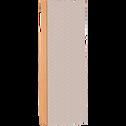 Colonne de salle de bains à motifs L40cm-ARTE