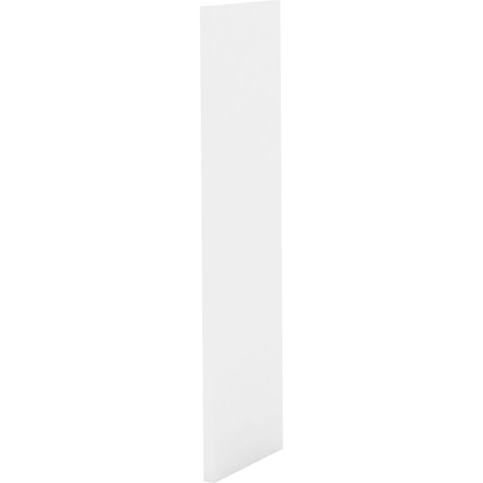 Montant extérieurs blancs L125cm-LORENA