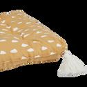 Matelas enfant 64x32x4cm beige nèfle-NUAGE