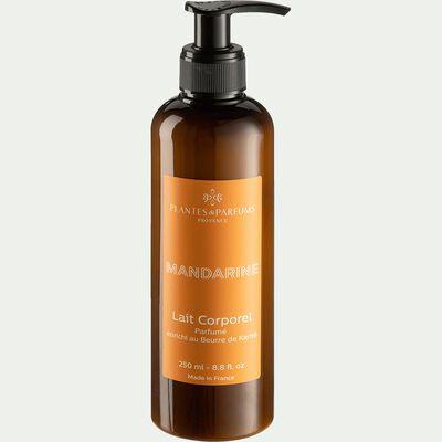 Lait pour le corps parfumé à la mandarine 250ml-EMMA