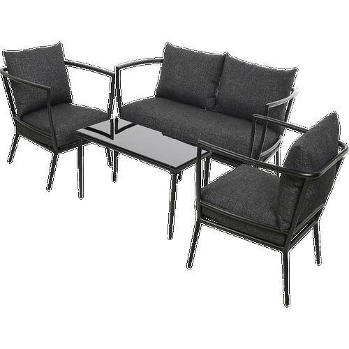 salons de d tente mobilier et d coration alinea. Black Bedroom Furniture Sets. Home Design Ideas