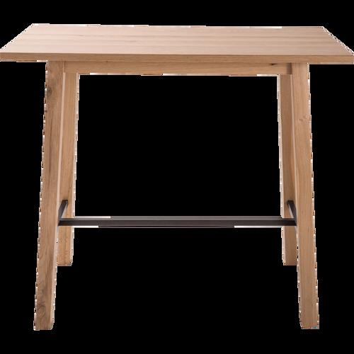 Table haute et bar mange debout meubles cuisine alinea - Table cuisine alinea ...