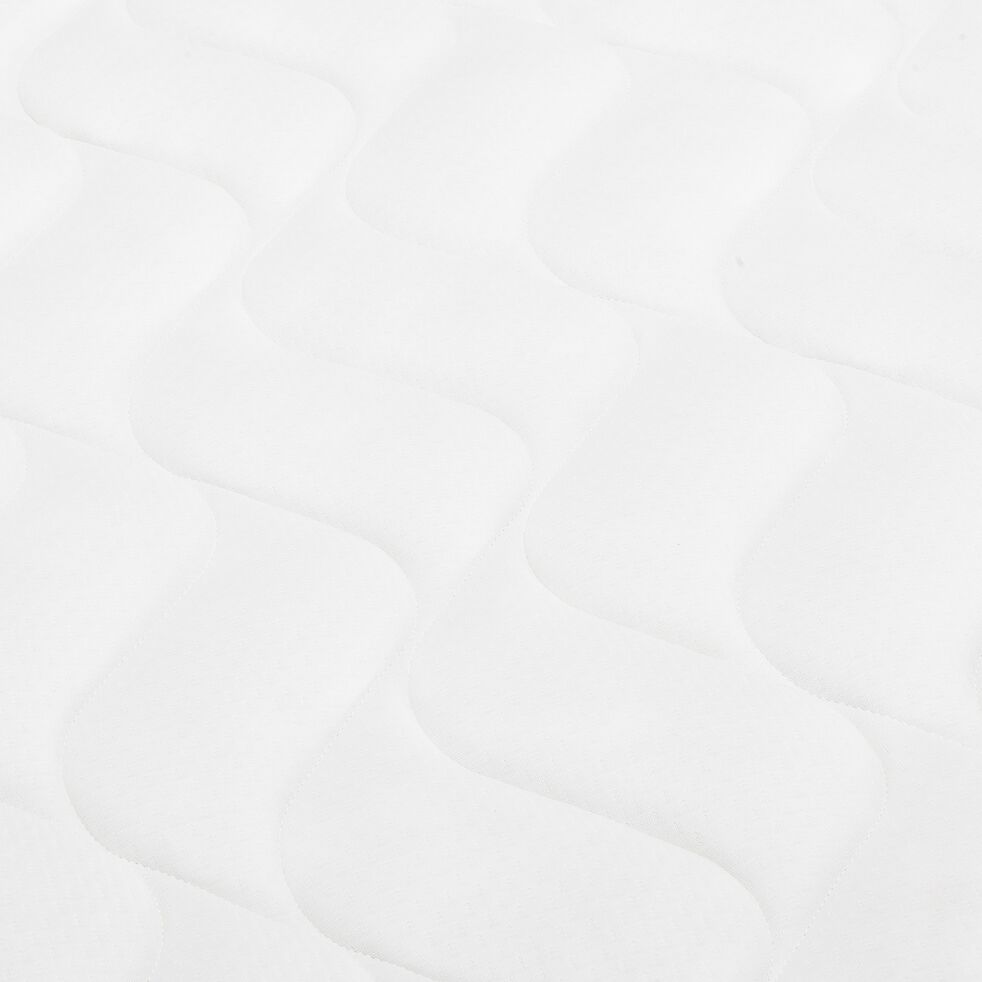 Matelas mousse alinea H25cm - 180x200cm-MONESTIER