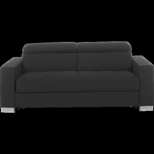 canap en tissu banquettes et canap s en tissus alinea alinea. Black Bedroom Furniture Sets. Home Design Ideas