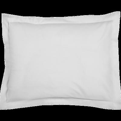 taie d'oreiller 35x45cm blanc-CANDY