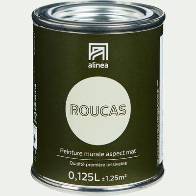 Peinture acrylique mate multi-supports - beige roucas 0,125L-PEINTURE