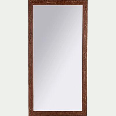 Miroir en ayous 83x163cm-DIANE