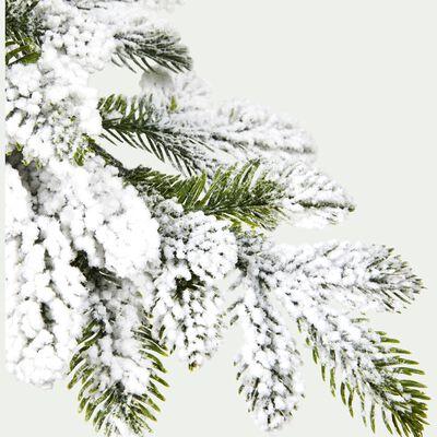 Sapins De Noel Artificiels Meubles Et Decoration Alinea