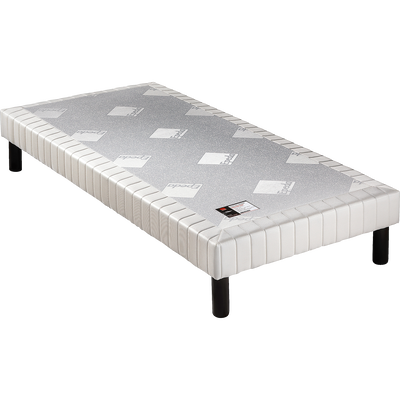 sommiers lits et matelas sommiers 160cm ou 140 cm alinea. Black Bedroom Furniture Sets. Home Design Ideas