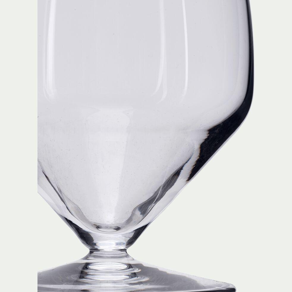 Verre à pied en cristallin 44cl-T-GLASS
