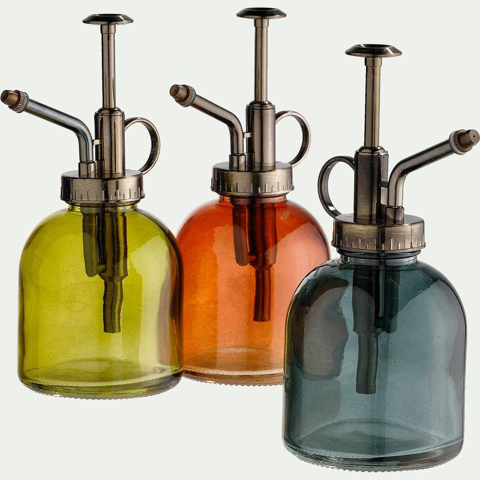 Spray en verre - orange-DOLCE