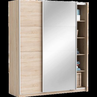 Toutes les armoires dressing déco & armoires penderies | alinea