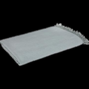 Drap de bain 90x135cm vert-THAOS