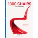 "Livre de design ""1000 Chairs""-1000 CHAIRS"