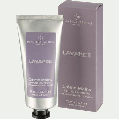 Crème pour les mains à la lavande de Provence 75ml-MILO