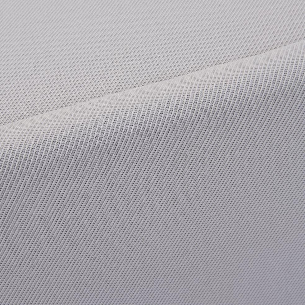 Sommier à lattes avec encadrement - 2x90x200 cm-DUNLOLATT