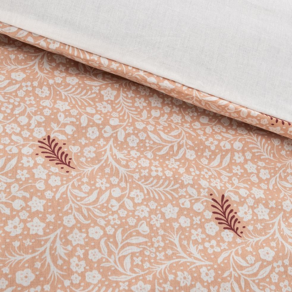parure de lit b b en coton motifs plusieurs tailles sureau 100x140 cm catalogue. Black Bedroom Furniture Sets. Home Design Ideas