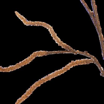 Tige artificielle H96cm-SAULE