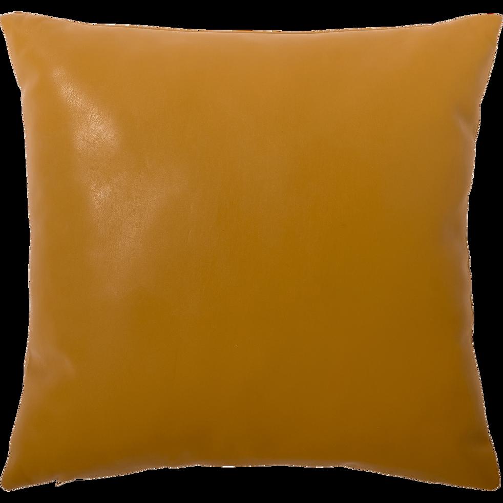 Coussin camel 40x40cm-SAVONA