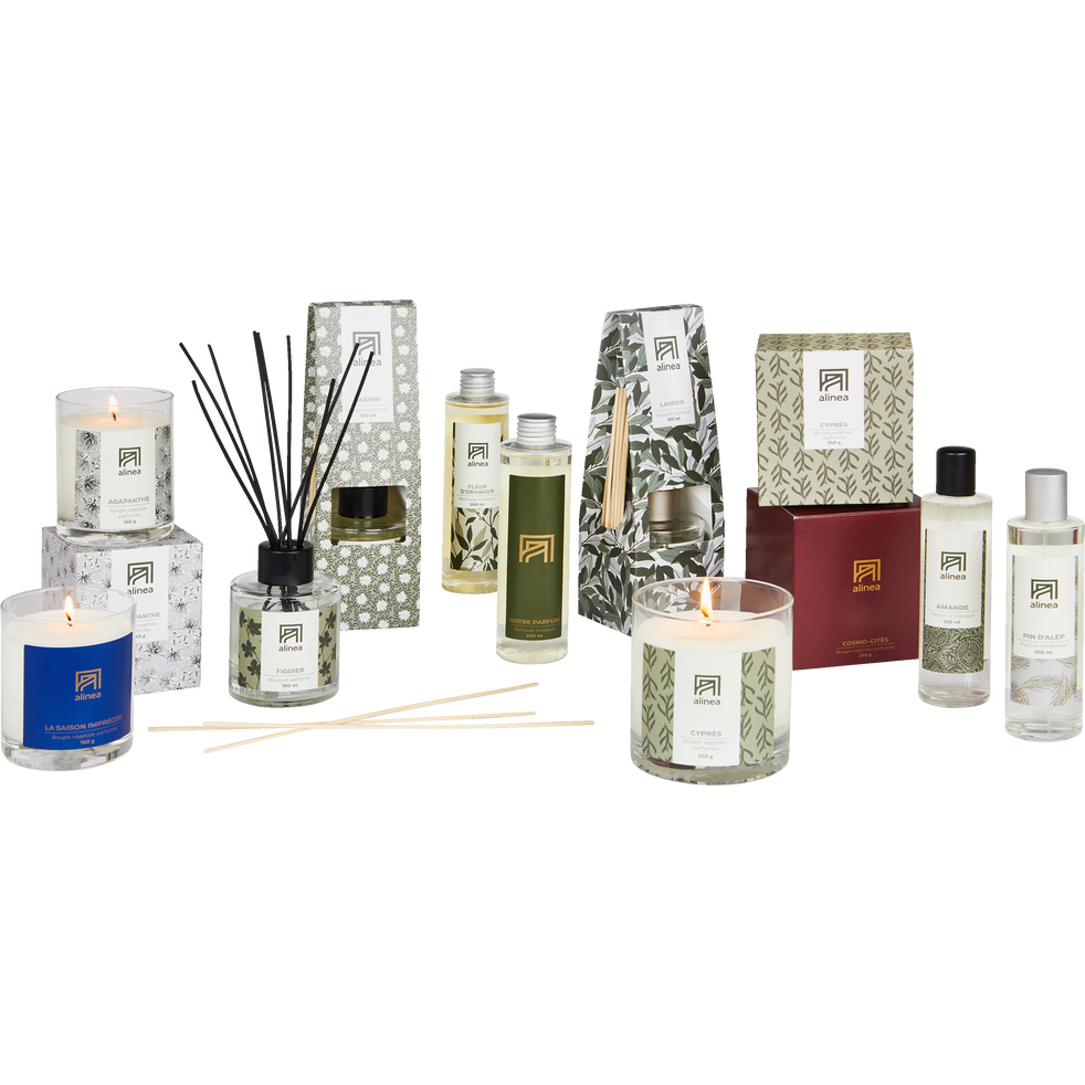 Diffuseur de parfum Laurier 100ml-LAURIER