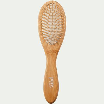 Brosse en bambou grand modèle-Hair