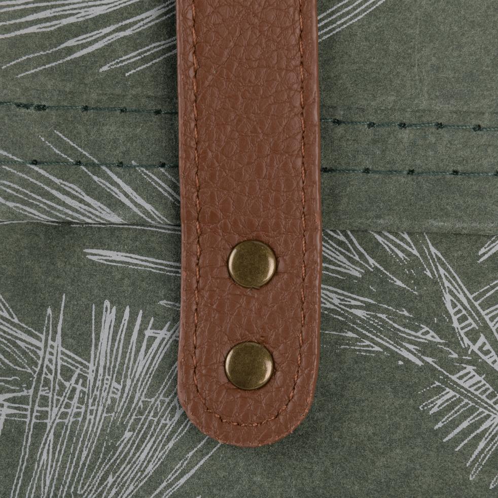 Panier de rangement pin d'alep D35xH35 cm-SALIS