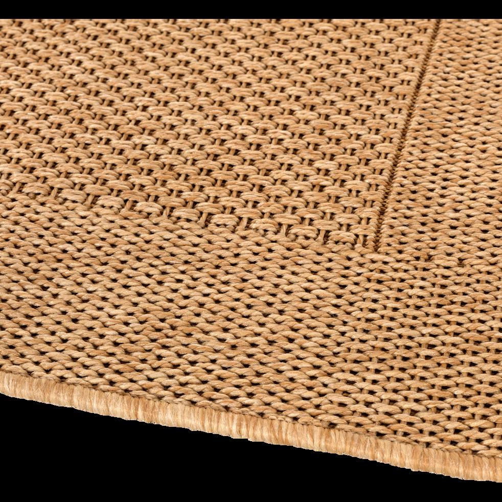 Tapis intérieur et extérieur naturel - 160x230 cm-Kelly