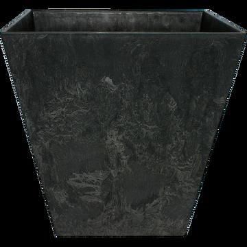 Cache-pot à réserve d'eau (plusieurs tailles)-Ella
