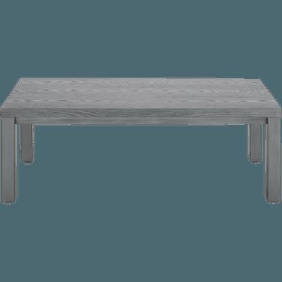 Table basse de jardin en bois ou fer forgé | alinea