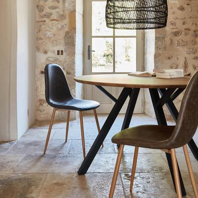 Tables salle à manger - table design et contemporaine Alinea ...