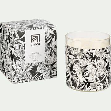 Bougie parfumée orchidée 160 gr-INK.30